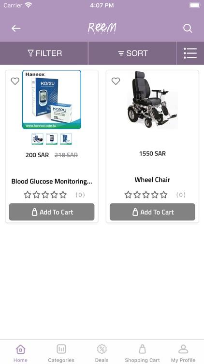 Reem Store | متجر ريم screenshot-7