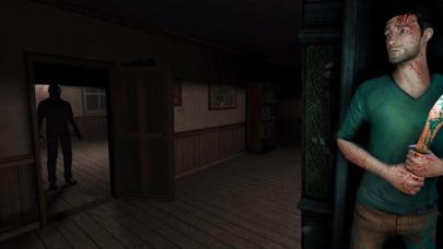 Hello Scary Stranger House 3d紹介画像1