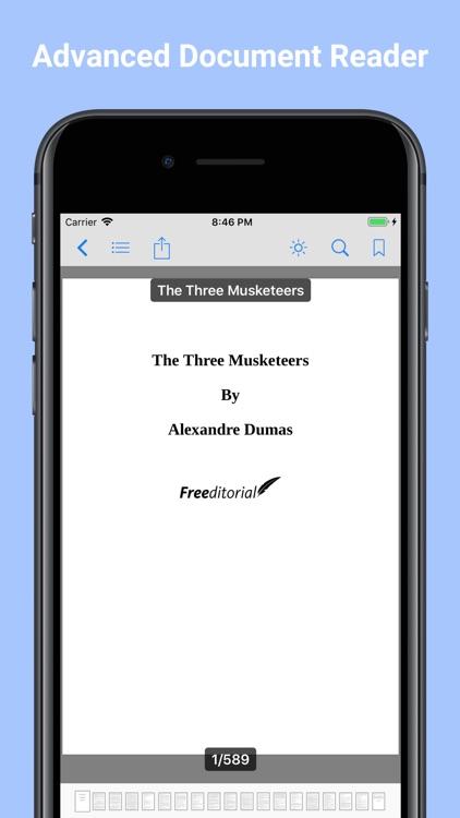 MyMedia - File Manager screenshot-3
