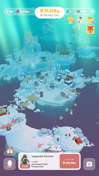 企鹅之岛 screenshot-5