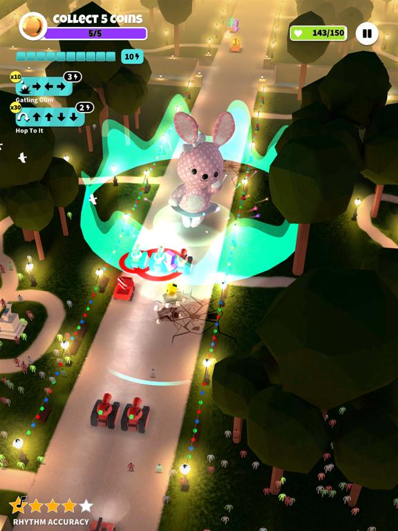 Giant Dancing Plushies screenshot 16