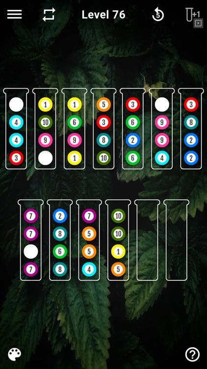 Ball Sort Puzzle - Color Games screenshot-4