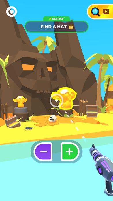 Re-Size-It: Brain Teaser screenshot 3