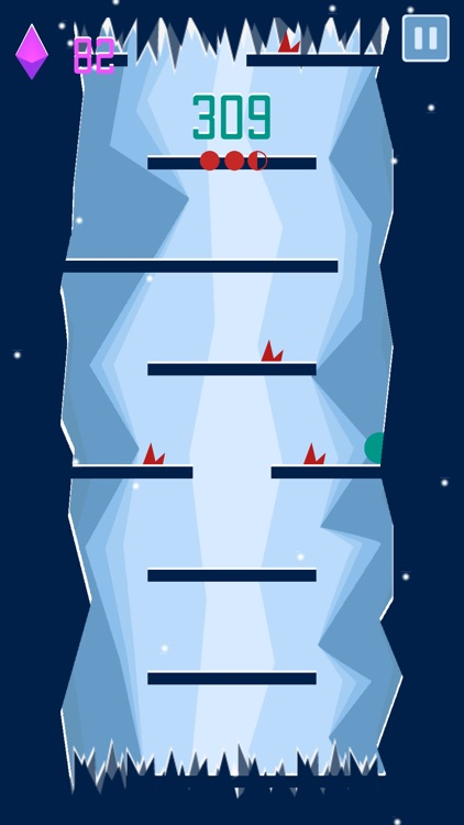 Super Icy Dash screenshot-5