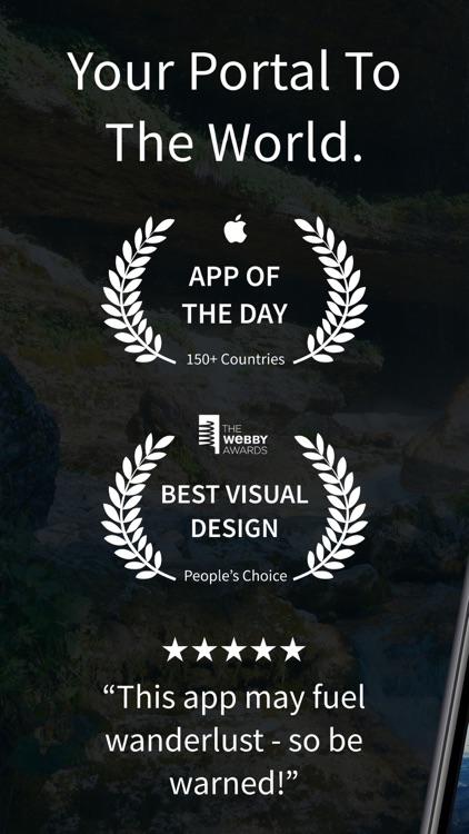 Portal: Escape Into Nature screenshot-0
