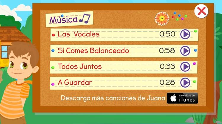 Play & Learn Spanish - School screenshot-8