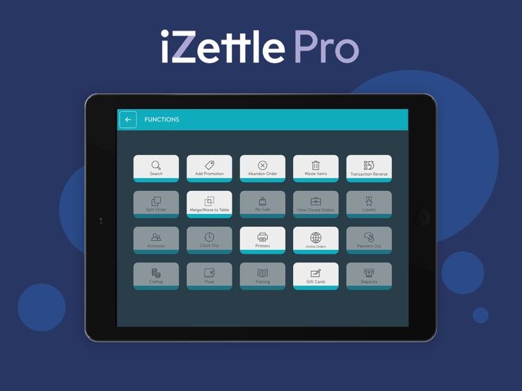 Zettle Pro screenshot-8