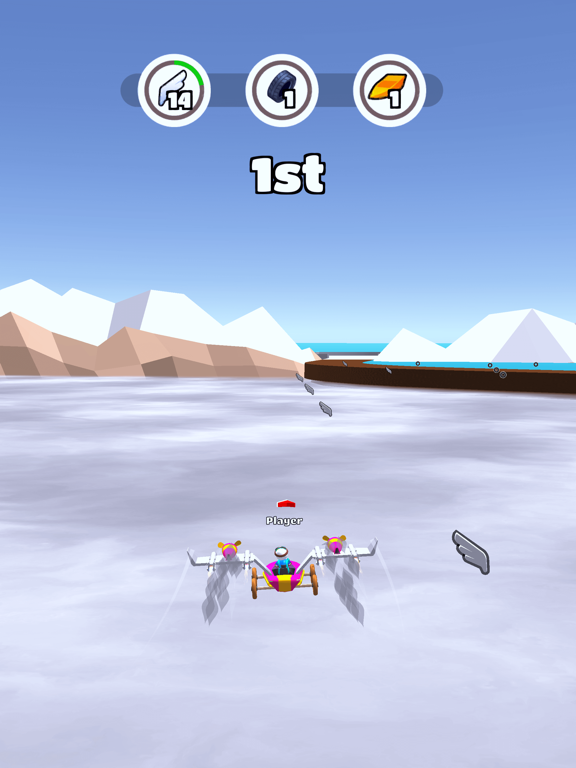 Fastest Route screenshot 9