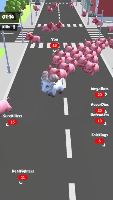 Goat Vs Dog Screenshot