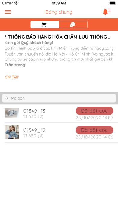 An Phát Screenshot