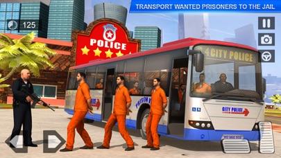 русский Тюрьма Транспорт автобСкриншоты 2
