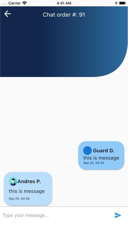 Security Now Guard screenshot-6