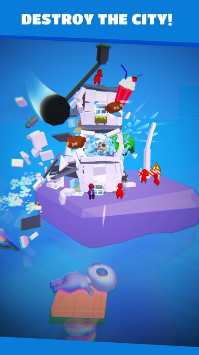Crowd Blast screenshot 3