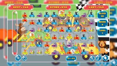 Animal driving Screenshot