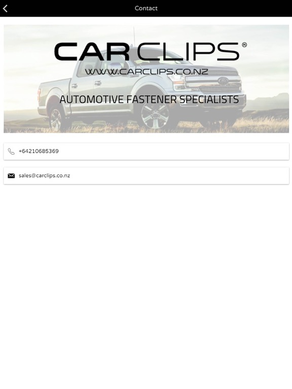 Carclips screenshot 5