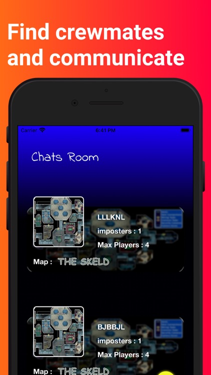 Best tips & chat for Among Us screenshot-5