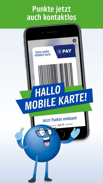 PAYBACK - Karte und Coupons