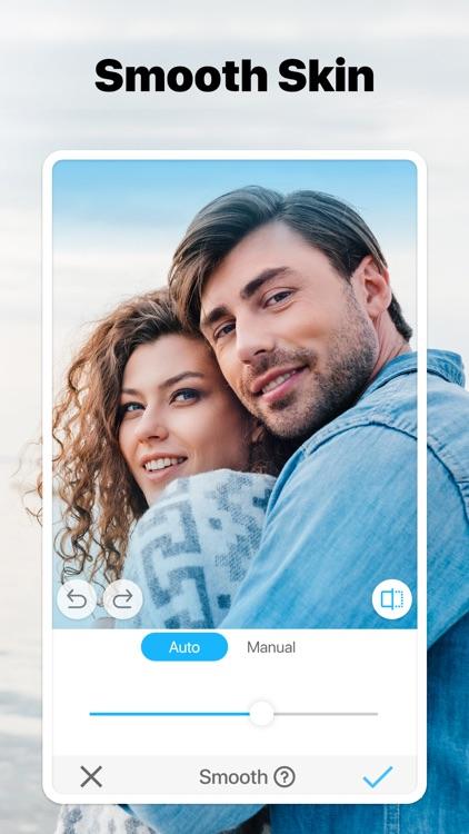 Selfix - Photo Editor screenshot-3