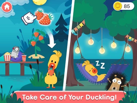 Duck Story World screenshot 15