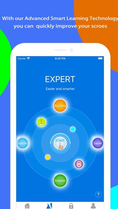 ATI TEAS Exam Expert screenshot 2