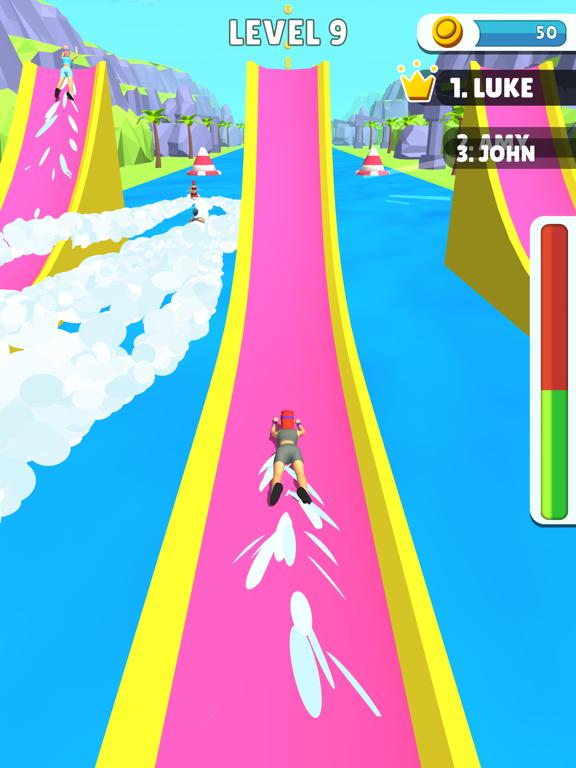 Splash And Glide screenshot 7