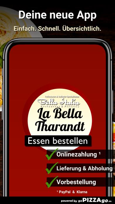 La Bella Tharandt screenshot 1