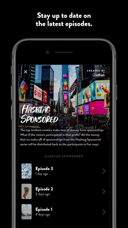 Untitled –Interactive Stories