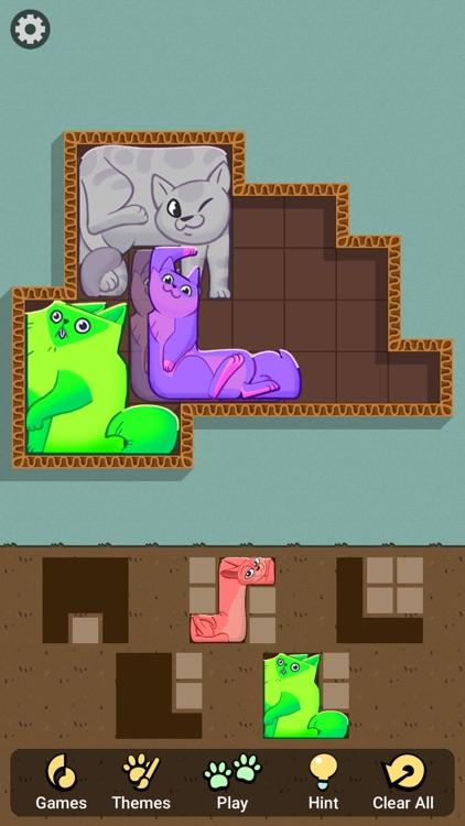 Puzzle Cats· screenshot-5