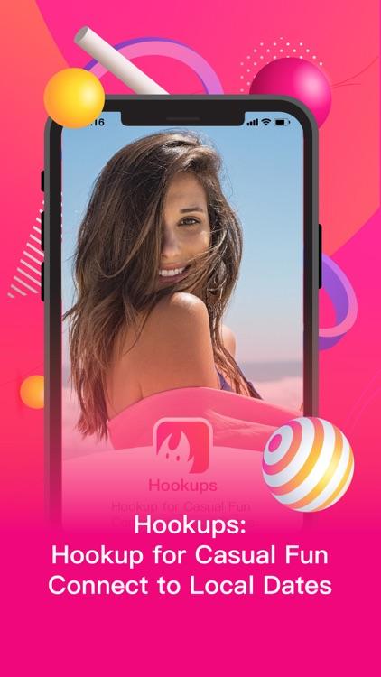 Adult Friend Dating - Hookups screenshot-0
