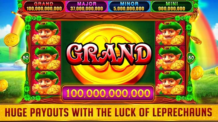 Spin 4 Win: Vegas Slots Casino screenshot-3