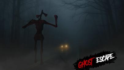 Scary Siren Head Escape screenshot 1