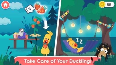 Duck Story World screenshot 7