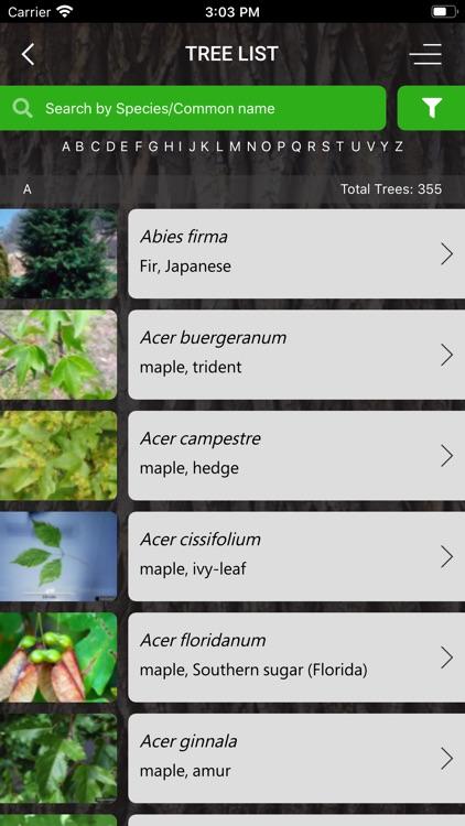 My Tree ID screenshot-3