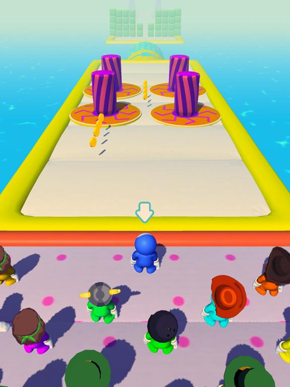 Tricky Race 3D screenshot 5