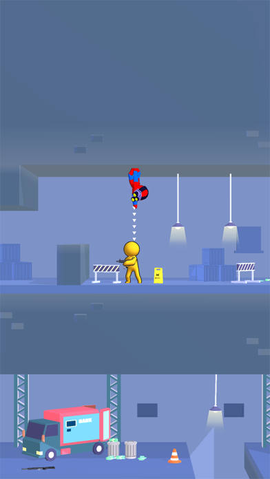Wall Crawler! screenshot 1