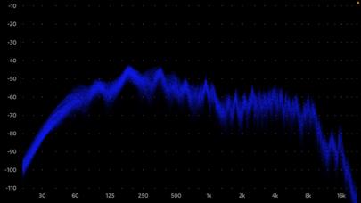 FrequenSee - Spectrum Analyzerのおすすめ画像4