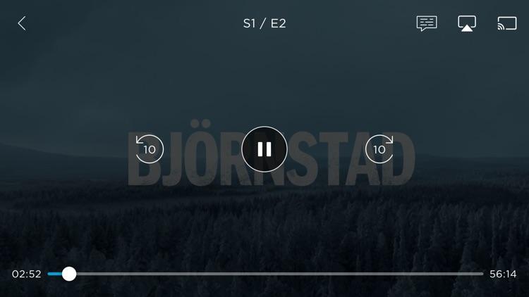 HBO Nordic screenshot-4