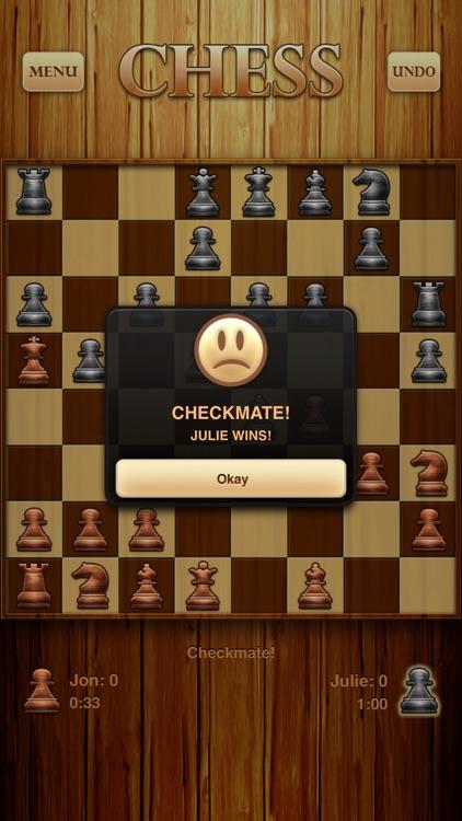 Chess ∙ screenshot-3