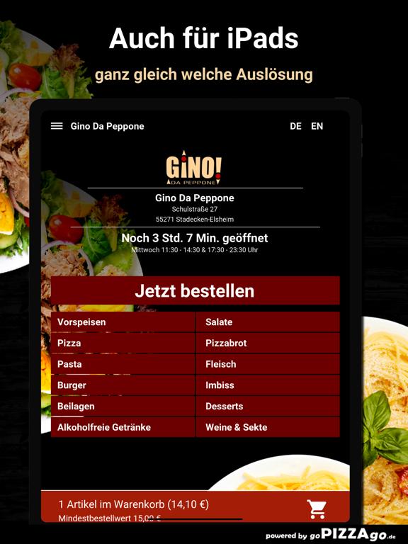 Gino Da Peppone screenshot 7
