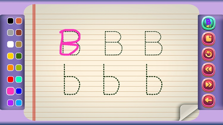 Learning to Write ABC and 123 screenshot-4
