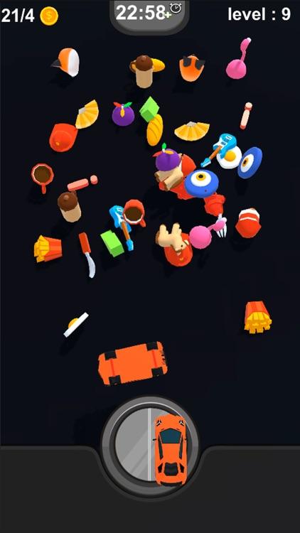 MATCH 3D PUZZLE GAME screenshot-3