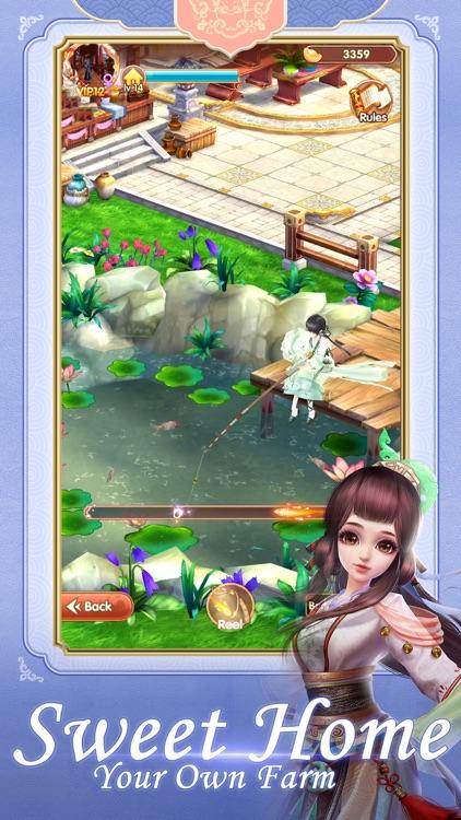 Royal Chaos screenshot-7