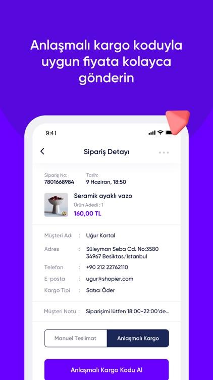 Shopier screenshot-6