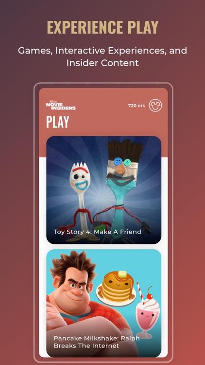 Disney Movie Insiders screenshot-5
