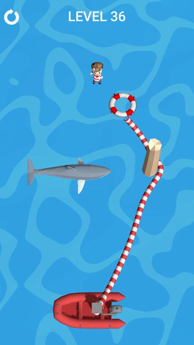 Salvage Rope screenshot 3