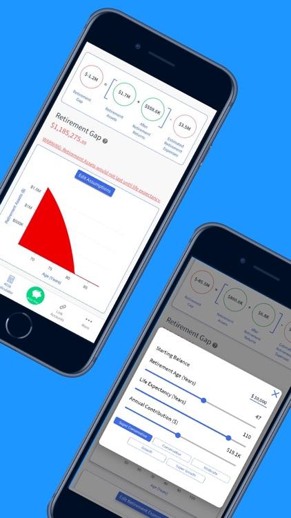 Plootus- 401k Simplified screenshot-4