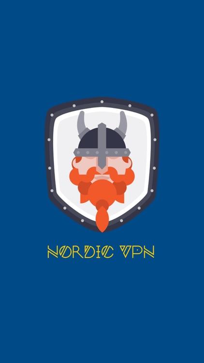 Nordic VPN: Secure WiFi Proxy