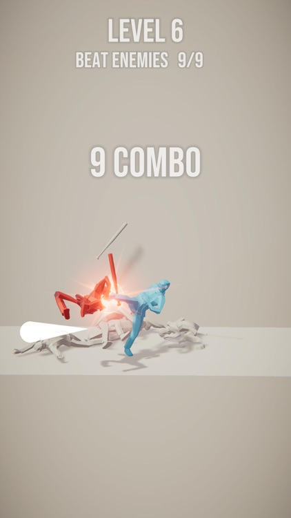 Fight Left And Right screenshot-3