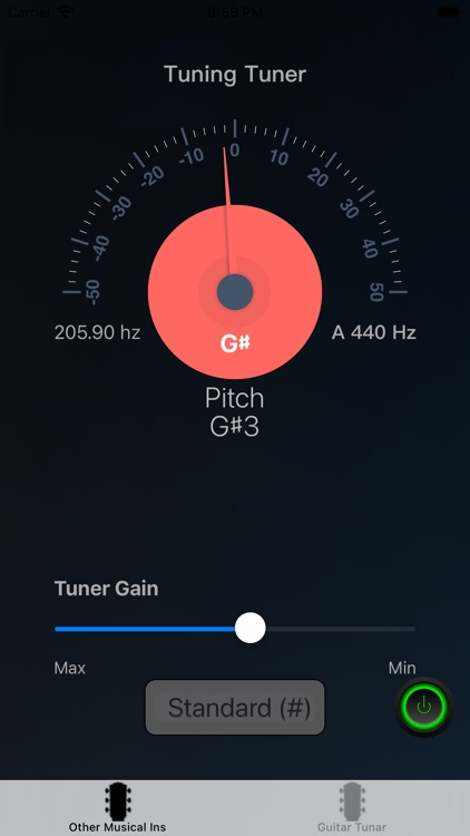 Tuning Tuner