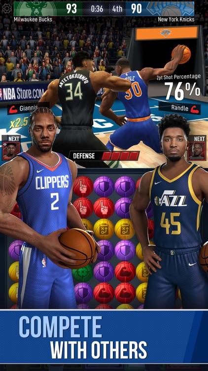 NBA Ball Stars screenshot-4